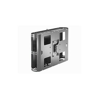 ChiefMD – Chariots et supports FusionMC pour unité centrale moyenne (MIL-CH-FCA651S), 11 x 3,9 x 15,74 (po), argent