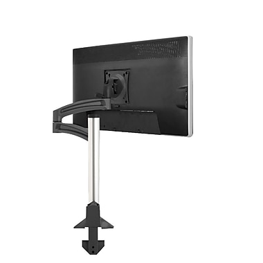 Chief® (MIL-CH-K2C120B) Articulating Single Monitor Column Mount, 19.51