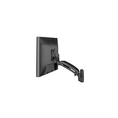 Chief® (MIL-CH-K1W110B) Dynamic Single Monitor Wall Mount with 13.42