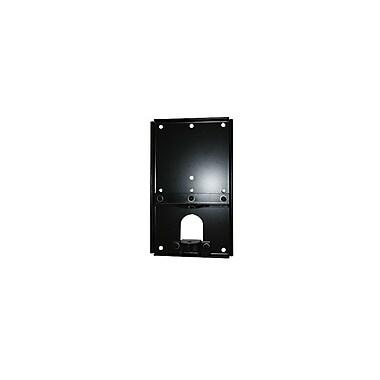 Chief® (MIL-CH-KSA1018B) Small Flat Panel Metal Stud Accessory, 10.8