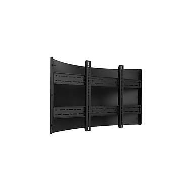 ChiefMD – Support de plafond esthétique large, noir (MIL-CH-PAC230B)