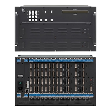 Kramer (KC-F670-IN4-F32) 4-Input HDMI Over Om3 Fiber Card (F-32)