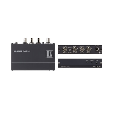 Kramer (KC-VM-3VN) 1:3 Composite Distribution Amplifier