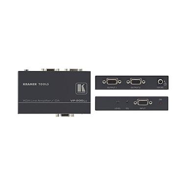 Kramer – Amplificateur de ligne, XGA 1:2 (KC-VP-200xIn)