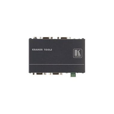 Kramer – Commutateur 2 x 1 XGA et audio dissymétrique avec mode veille automatique (KC-VP-211K)
