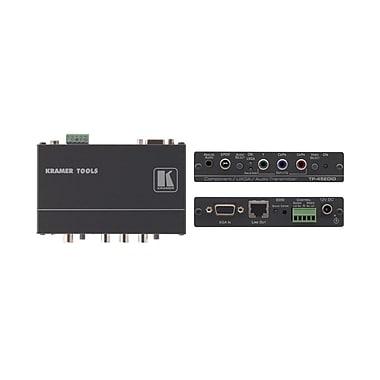 Kramer – (KC-TP-45EDID) Émetteur XGA, composant et audio à paire torsadée avec Edid