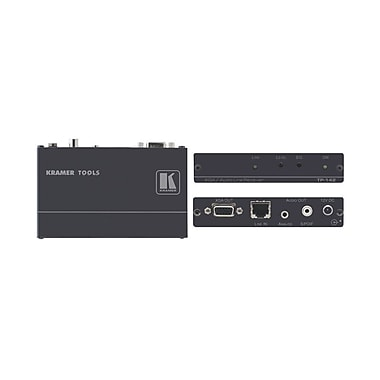 Kramer (KC-TP-142) Xga and Stereo Audio Over Twisted Pair Receiver