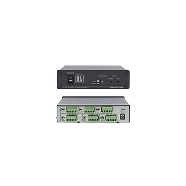 Kramer – Amplificateur de distribution audio 1 (U ou B):5 (B) et 5 (U)(KC-VM-50AN)