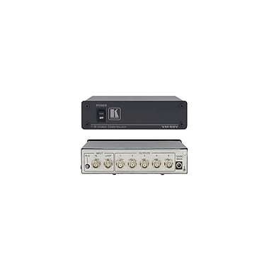 Kramer – Amplificateur de distribution composite 1:5 (KC-VM-50V)