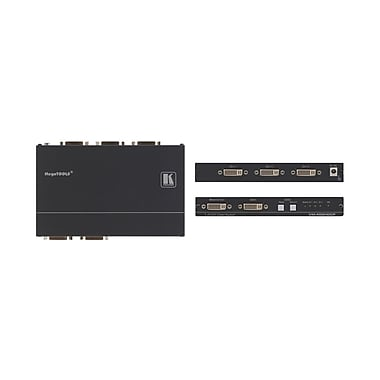 Kramer (KC-VM-400HDCP) 1:4 Dvi Distribution Amplifier - Hdcp Compliant