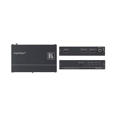 Kramer (KC-VM-2Hxl) 1:2 HDMI Distribution Amplifier