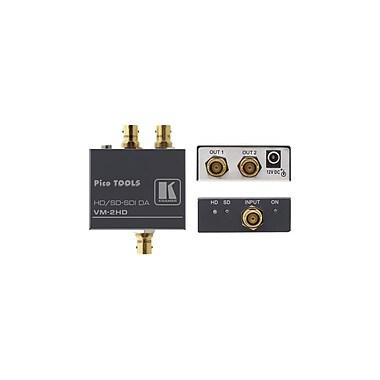 Kramer – Amplificateur de distribution SDI/HD-SDI 1:2 (KC-VM-2HD)