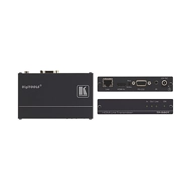 Kramer (KC-TP-580T) HDMI, Bidirectional Rs-232 and Ir Over Hdbaset Twisted Pair Transmitter