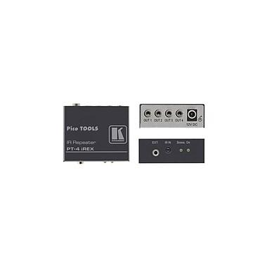 Kramer (KC-PT-4iREX) Ir Repeater With External Ir Sensor Input. External Sensor Is Optional