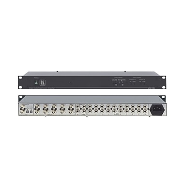 Kramer (KC-VM-10XL) 1:10 Composite and (U) Audio Distribution Amplifier