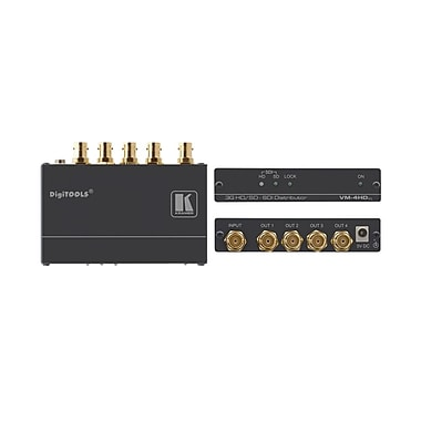 Kramer – Amplificateur de distribution HD-SDI 3G 1:4 (KC-VM-4HDxl)
