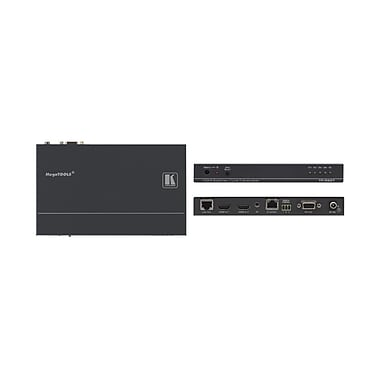Kramer (KC-TP-582T) 2X1 HDMI Plus Bi-Directional Rs-232, Ethernet and Ir Over Twisted Pair Switcher/Transmitter