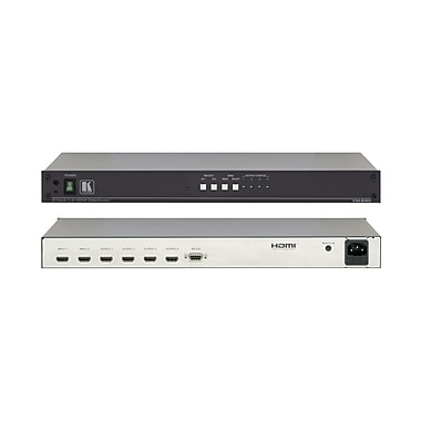 Kramer (KC-VM-24H) 2X1:4 HDMI Distribution Amplifier