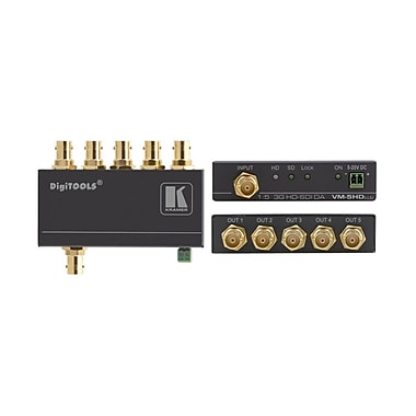 Kramer – Amplificateur de distribution HD-SDI 3G 1:5 (KC-VM-5HDxlN)