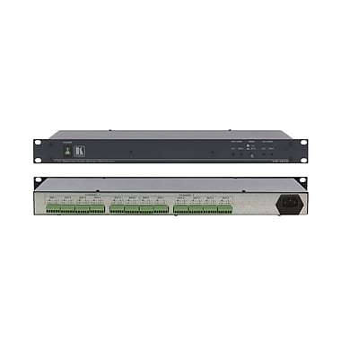 Kramer (KC-VM-1610) 1:10 (B) Audio Distribution Amplifier (Terminal Blocks)
