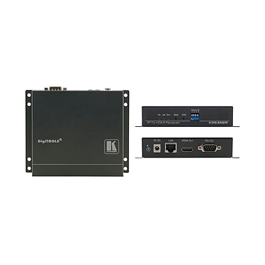 Kramer (KC-KDS-EN2R) HDMI Over Ip Receiver