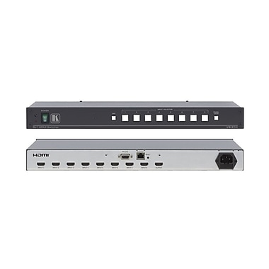 Kramer (KC-VS-81H) 8X1 HDMI Switcher