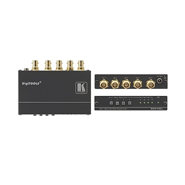 Kramer (KC-6241HDxl) 4X1 3G Hd-Sdi Switcher