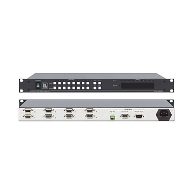 Kramer – (KC-VS-4228) Commutateur à 8 ports Matrix pour RS-422