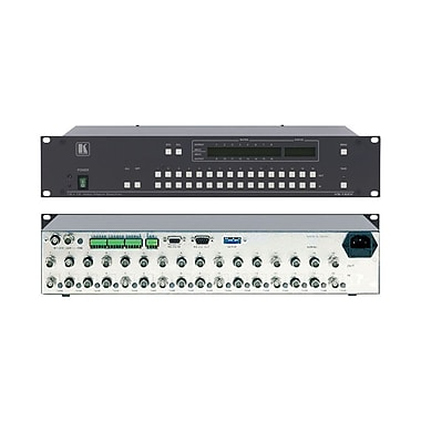 Kramer (KC-VS-162V) 16X16 Composite Matrix Switcher