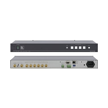 Kramer (KC-VS-41HD) 4X1:2 Sdi/Hd-Sdi Digital Video Switcher