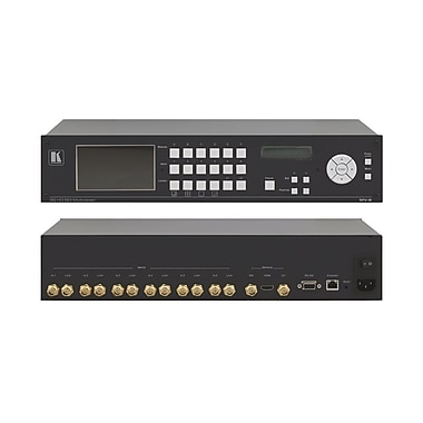 Kramer (KC-MV-6) 3G Hd-Sdi 6-Input Multi-Viewer