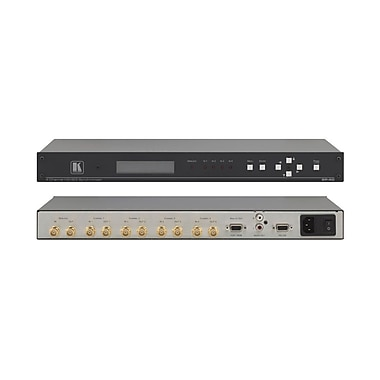 Kramer (KC-SP-4D) 4-Channel Hd-Sdi Synchronizer