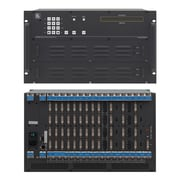 Kramer (KC-VS-3232DN) 4X4 To 32X32 Multi-format Digital Matrix Switcher Frame - Optional Rps (F-32)