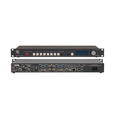Kramer (KC-VP-794) 8-Input Universal Live Events Scaler/Switcher/Blend and Warp for Projection and Led Video Walls
