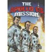 The Apollo 13 Mission (Disaster Stories)