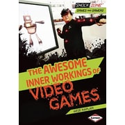 The Awesome inner Workings of Video Games (Shockzone - Games and Gamers)