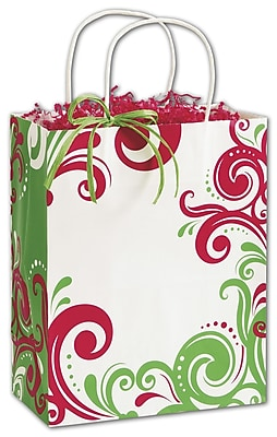 Bags & Bows® Shoppers Bag, 10 1/2