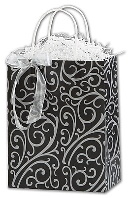 Bags & Bows® Mini Pack Shoppers Bag, 10 1/2