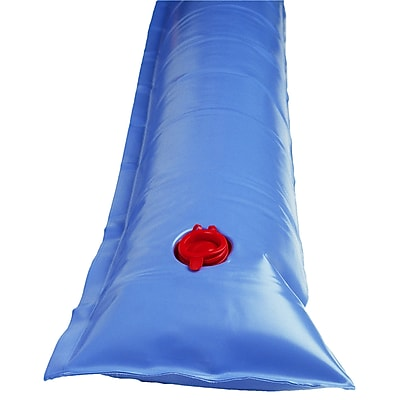 Blue Wave NW122 10' Universal Single Water Tube for Winter Pool Cover, 5 Pack