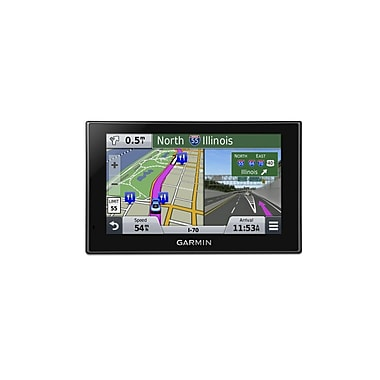 Garmin – Dispositif GPS nüvi® 2559LMT