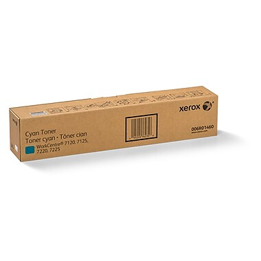 Xerox® 006R01460 Cyan Toner Cartridge