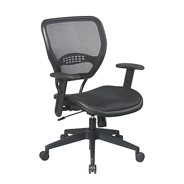 Space AirGrid Seat and Back Task Chair