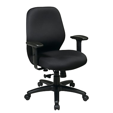 with office chair ergonomic cxo zoom nightingale mesh back executive en manager angle seating