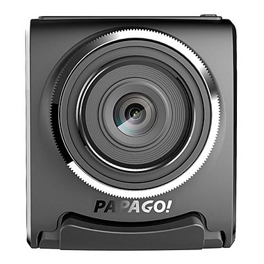 Papago GS200-US GoSafe Dash Camera, Bilingual