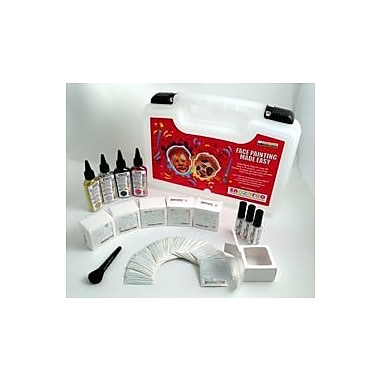 RUBY RED PAINT, INC. 315 Piece Professional Glitter Kit