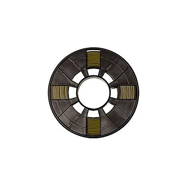 MakerBot – Filament en plastique PLA, 1,75 mm, petite bobine, 0,5 lb, vert militaire