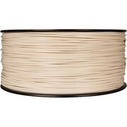 MakerBot 1.75 mm PLA Filament, XXL Spool, 10 lb., Warm Grey