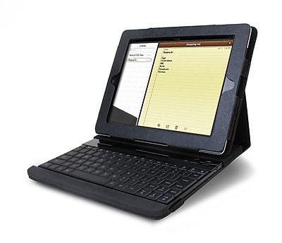 Impecca KBC84BT Detachable Wireless Keyboard