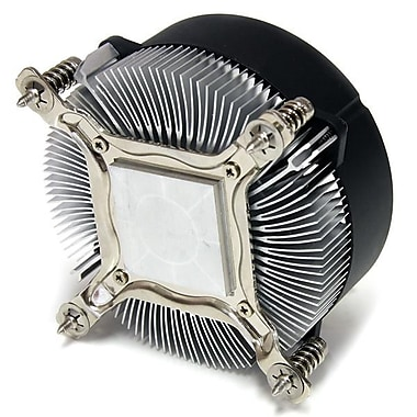 StarTech.com 95mm CPU Cooler Fan with Heatsink for Socket LGA1156/1155 with PWM
