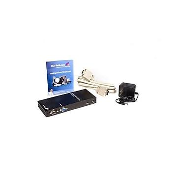StartTech.com – Extendeur vidéo VGA à 8 ports sur Cat 5 (série UTPE)